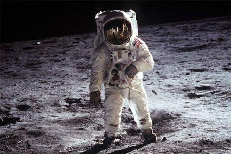 محققان مناسبترین روش برای فرود فضانوردان بر سطح ماه را شناسایی کردند