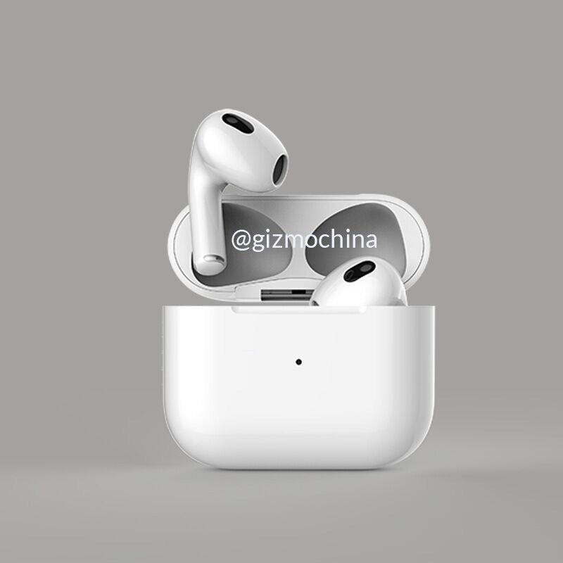 ایرپاد ۳ اپل