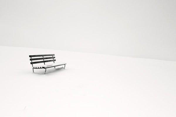 برندگان رقابت عکاسی سیاه و سفید مینیمال مشخص شدند