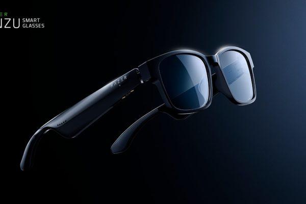 عینک هوشمند ریزر Anzu با قابلیتهای صوتی پیشرفته معرفی شد