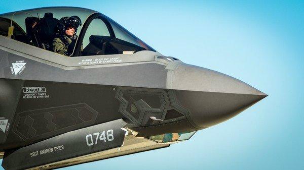 جنگنده اف-۳۵