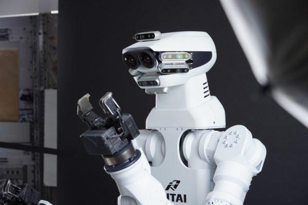 استارتاپ ژاپنی Gitai برای ماموریتهای فضایی نیروی کار رباتیک میسازد