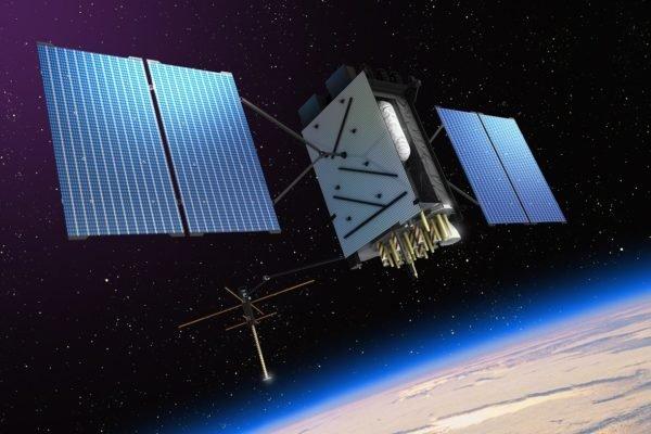 لاکهید مارتین برای ارتقای ماهوارههای GPS در مدار به سراغ طراحی جدیدی میرود