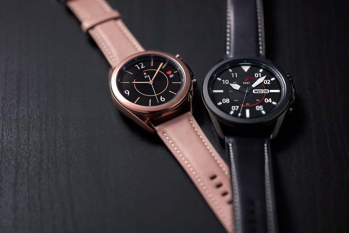 سامسونگ رابط کاربری One UI Watch را برای گلکسی واچ ۳ منتشر نمیکند