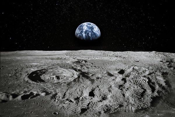 چرا سفر به ماه هنوز هم مهم است؟