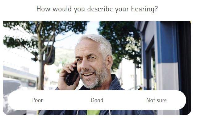 تست شنوایی آنلاین