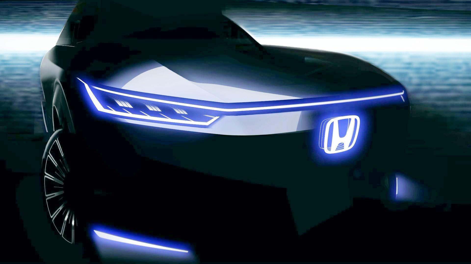 هوندا و آکورا برای ساخت کراس اوورهای الکتریکی از جنرال موتورز پلت فرم قرض میگیرند
