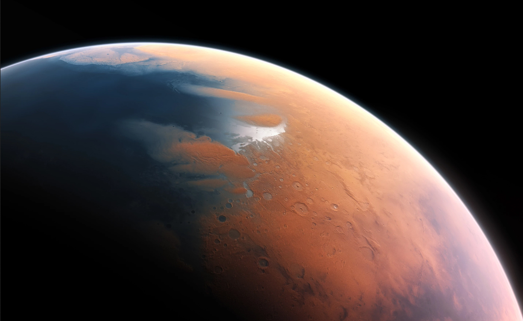 کاوشگر اینسایت دو مریخ لرزه بزرگ ثبت کرد