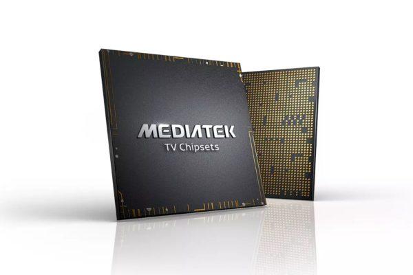 چیپست هوش مصنوعی MT9638 مدیاتک برای نسل بعدی تلویزیونها معرفی شد