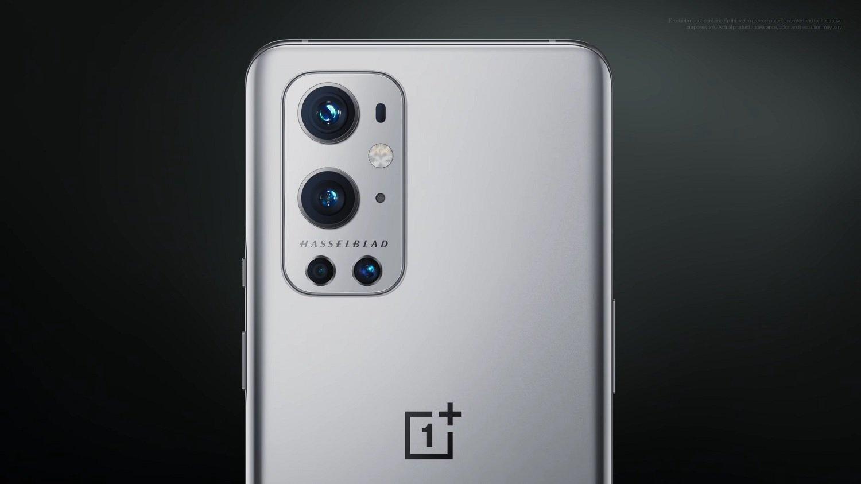 گوشیهای سری وان پلاس ۹ برای بررسی در اختیار DxOMark قرار نمیگیرند