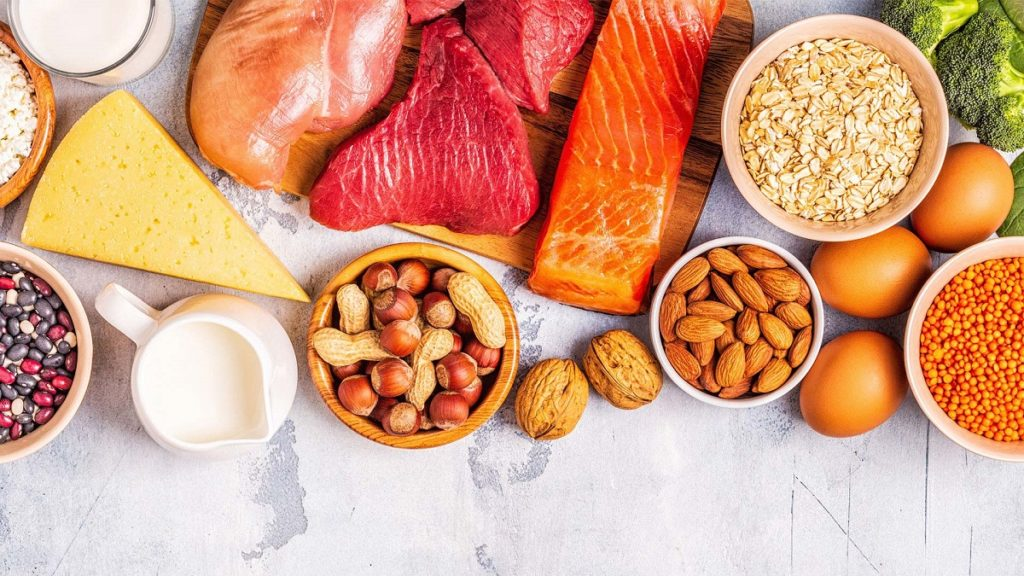 چه مواد غذایی بهرهوری ذهنی را افزایش میدهد؟
