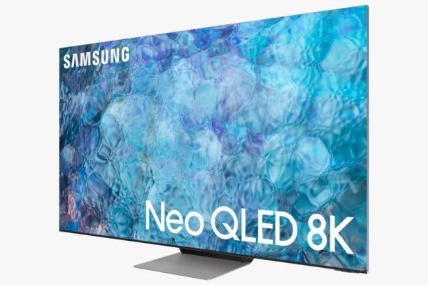 سامسونگ نسل جدید تلویزیونهای میکرو LED و QLED خود را معرفی کرد