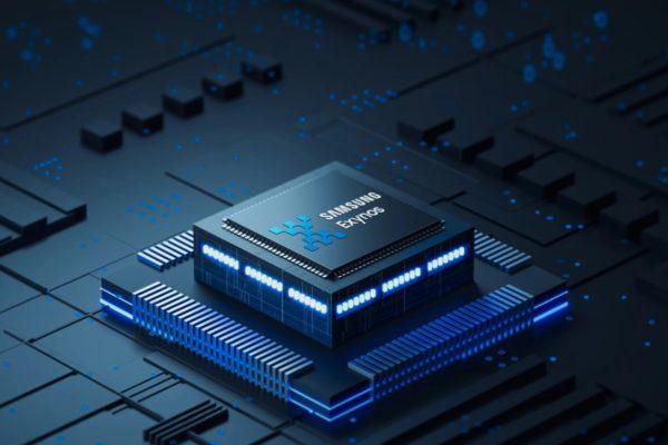 اگزینوس ۲۲۰۰ سامسونگ با عملکرد گرافیکی بالاتر از A14 Bionic اپل از راه میرسد