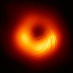 دقیقترین تصویر از یک سیاه چاله منتشر شد