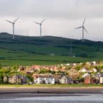 اسکاتلند ۹۷ درصد برق مصرفی سال ۲۰۲۰ را از منابع پاک تأمین کرد