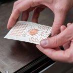 تبدیل امواج شبکه 5G به برق با یک کارت کوچک
