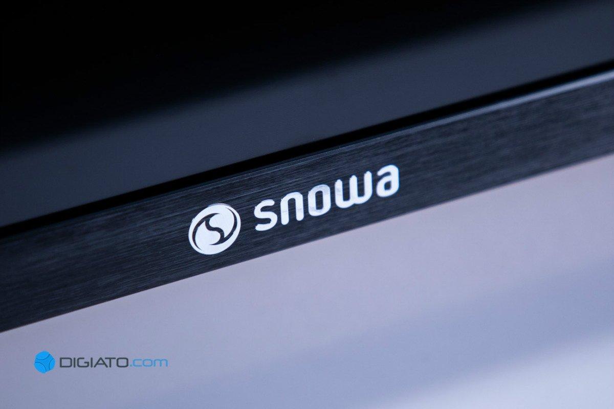 بررسی تلویزیون ۷۵ اینچی اسنوا مدل SA660U [تماشا کنید]