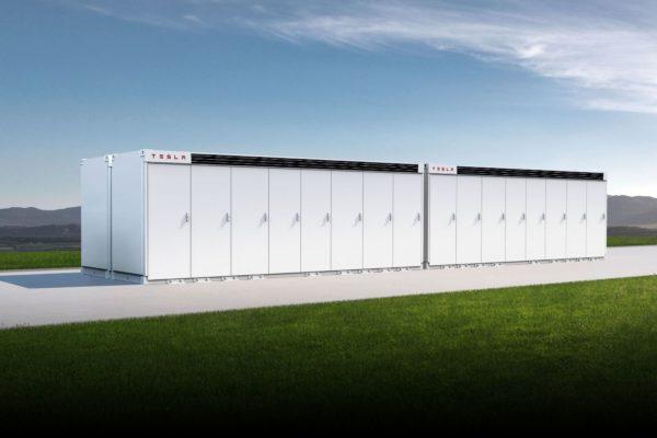 تسلا یک منبع ذخیره انرژی ۱۰۰ مگاواتی در تگزاس میسازد