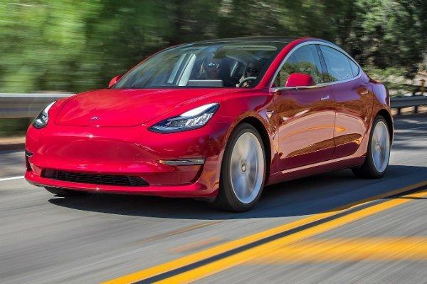 پرفروشترین خودروی لوکس آمریکا در سال 2020