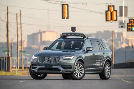 لایحه جدید در کالیفرنیا: تمام اتومبیلهای خودران تا ۲۰۲۵ باید بدون آلایندگی باشند