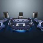HTC از دو ردیاب جدید Vive برای رهگیری حرکات صوت رونمایی کرد
