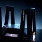 شیائومی از روتر سه بانده Mi AX9000 با پشتیبانی از وایفای ۶ رونمایی کرد