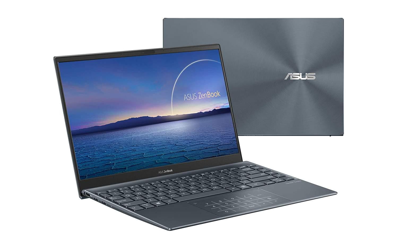 ایسوس ZenBook 13 OLED