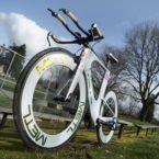 ساخت تایر بدون باد و فوق العاده مقاوم برای دوچرخه با تکنولوژی مریخ نوردهای ناسا