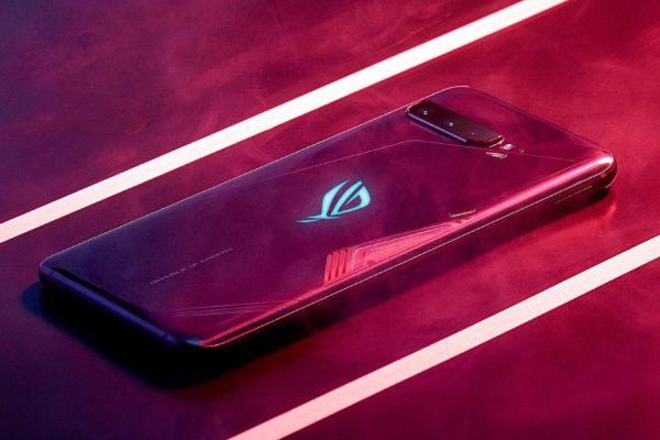 گوشی گیمینگ ایسوس ROG Phone 5 با حداکثر ۱۸ گیگابایت رم از راه میرسد