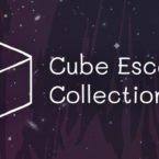 بازیThe Cube Escape Collection؛ فرار از درهی مرگ