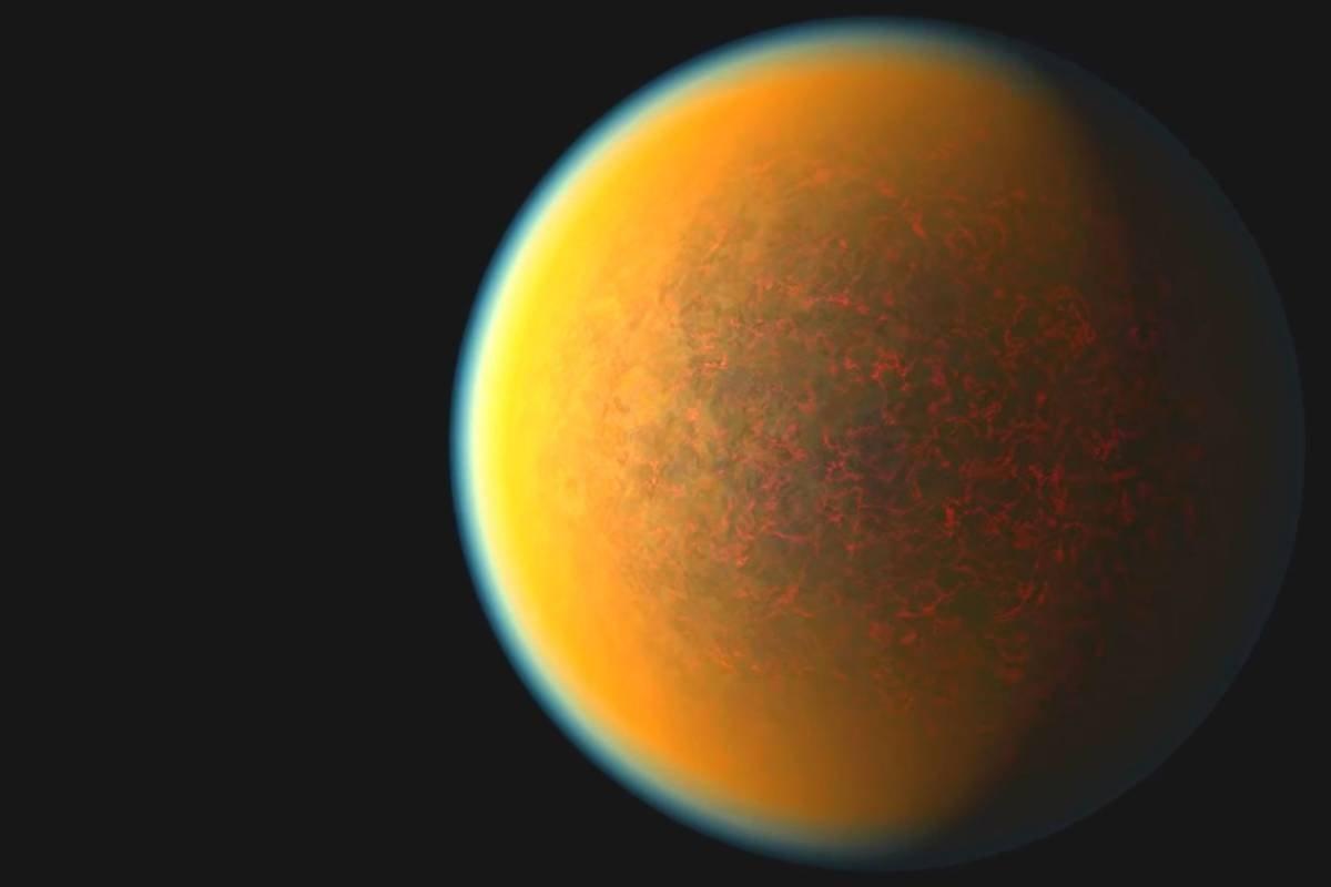 اتمسفر سیاره فراخورشیدی