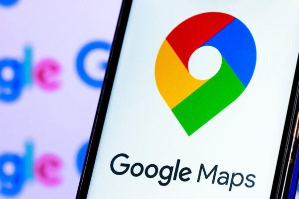 چطور با گوگل مپ مسیریابی کنیم؟