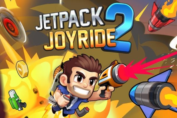 معرفی بازی Jetpack Joyride 2؛ یک سر و گردن بالاتر از قبل