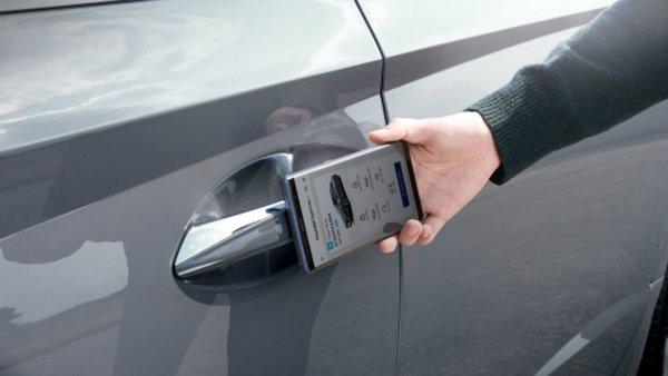 گواهینامه رانندگی دیجیتال