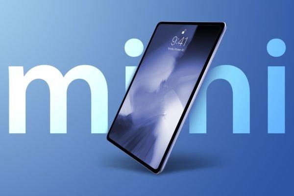 «آیپد مینی پرو» بزودی با نمایشگر بزرگتر و پشتیبانی از شبکه 5G معرفی میشود