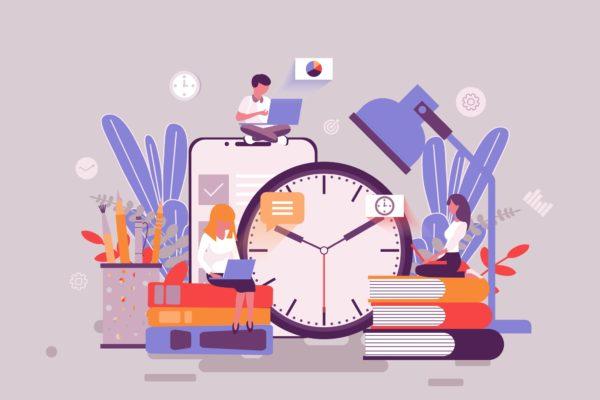 ۱۱ باور نادرست درباره مدیریت زمان که به بهره وری شما آسیب میرساند