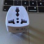آداپتورهای غیر استاندارد برای وسایل الکترونیکی شما مضر هستند