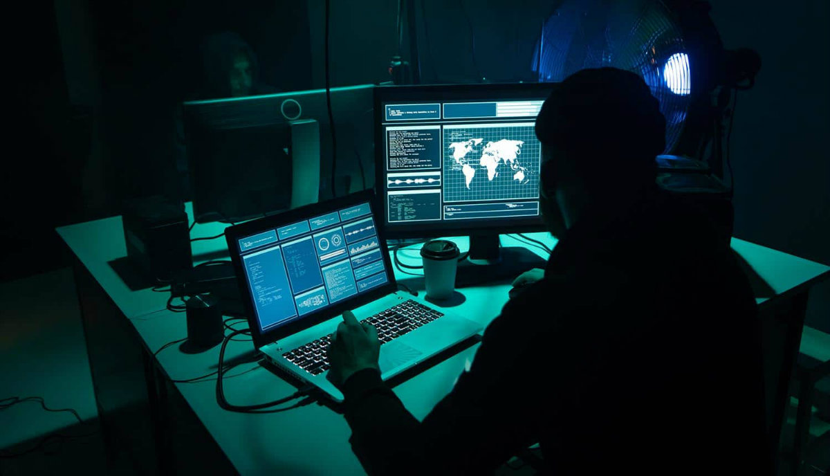 صدها شرکت آمریکایی مورد حمله باجافزاری گستردهای قرار گرفتند