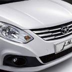 جک J4 تا 85 درصد داخلی سازی میشود؛ اولین خودرو چینی داخلی سازی شده بازار