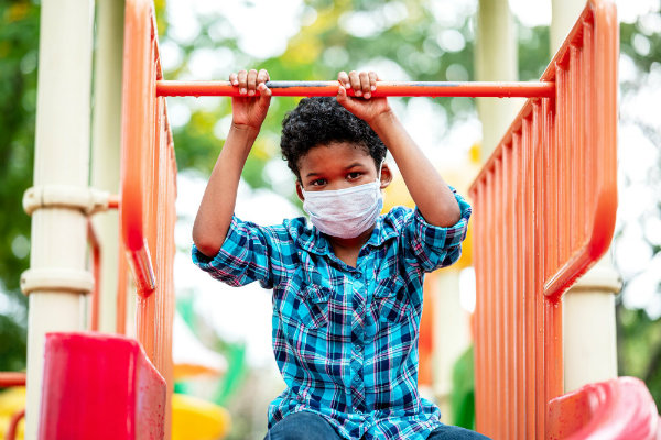 واکسن کرونا کودکان