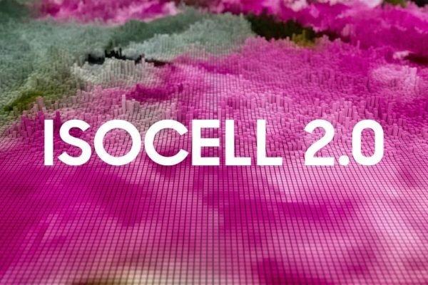 سامسونگ فناوری ایزوسل ۲.۰ را برای توسعه دوربینهای موبایل قدرتمند معرفی کرد