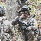 عینک هوشمند IVAS به سربازان امکان مشاهده پشت موانع را میدهد
