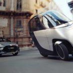 نیمباس هالو معرفی شد؛ سبک جدیدی از حمل و نقل شهری پاک با حداکثر ایمنی