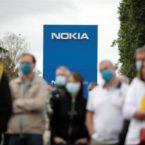 نوکیا ۱۰ هزار نفر از کارکنانش را اخراج میکند