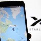 اینترنت ماهوارهای استارلینک به کامیون، کشتی و هواپیماها وصل میشود