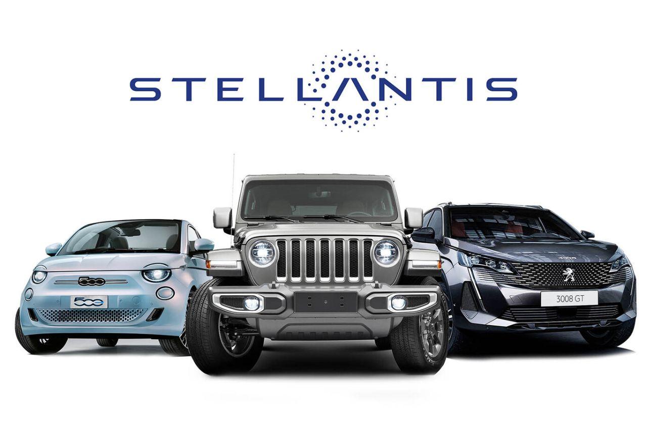 استلانتیس ۳۰ میلیارد یورو برای برقیسازی محصولات خود سرمایهگذاری میکند