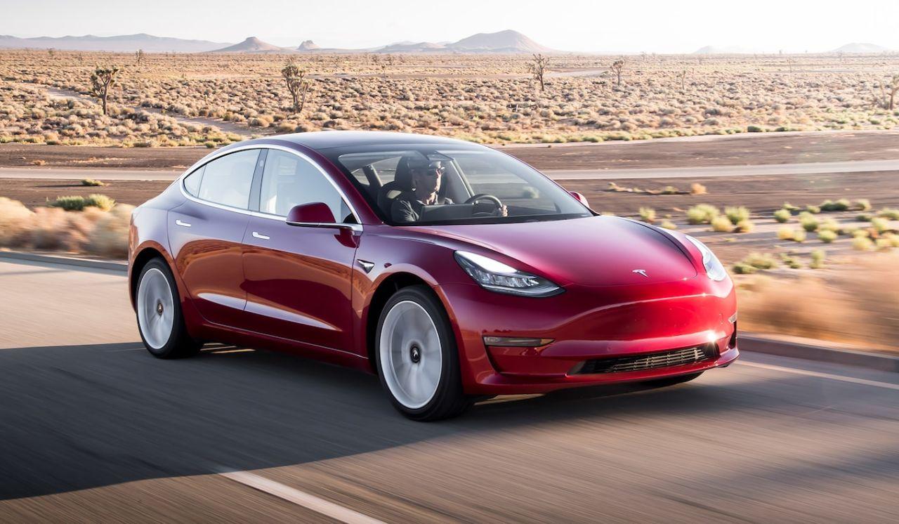 افزایش شدید محبوبیت محصولات تسلا در بازار خودروهای دست دوم آمریکا