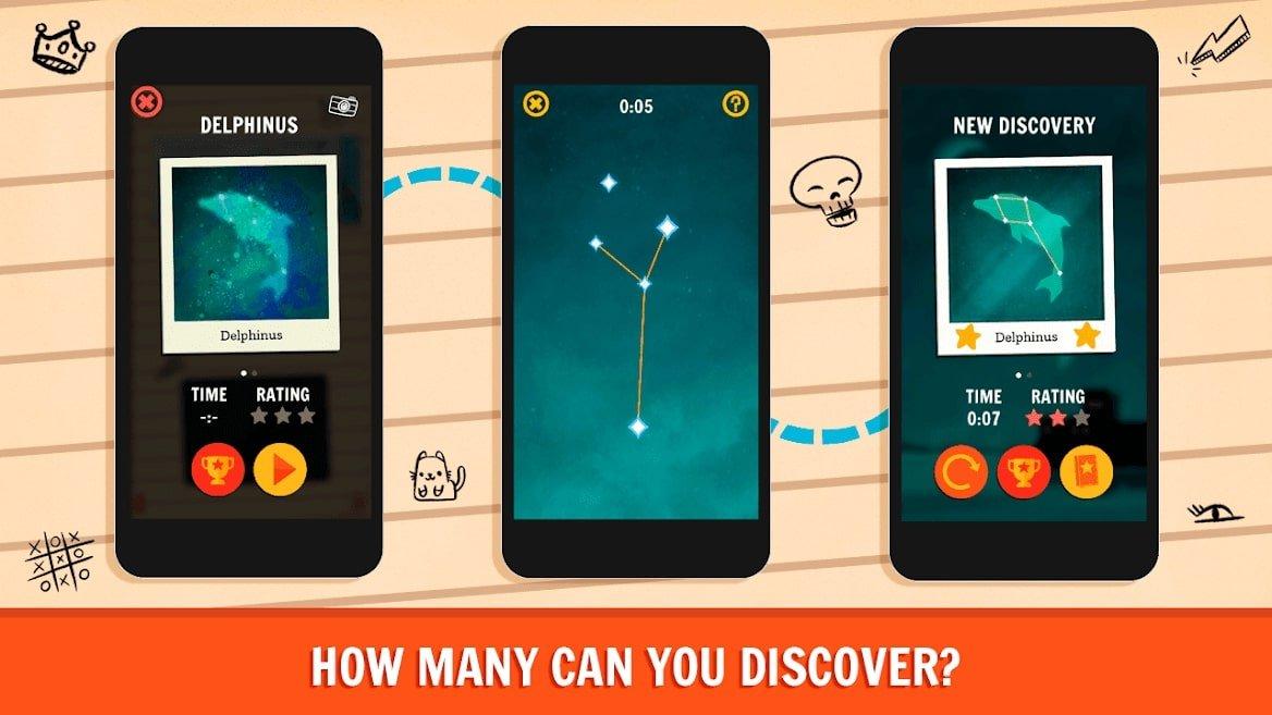 معرفی بازی StarGazing؛ لذت ستارهبازی