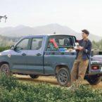 کمتر از 250 میلیون تومان؛ جنرال موتورز پیکاپ ارزان قیمت وولینگ ژنگتو را در چین معرفی کرد