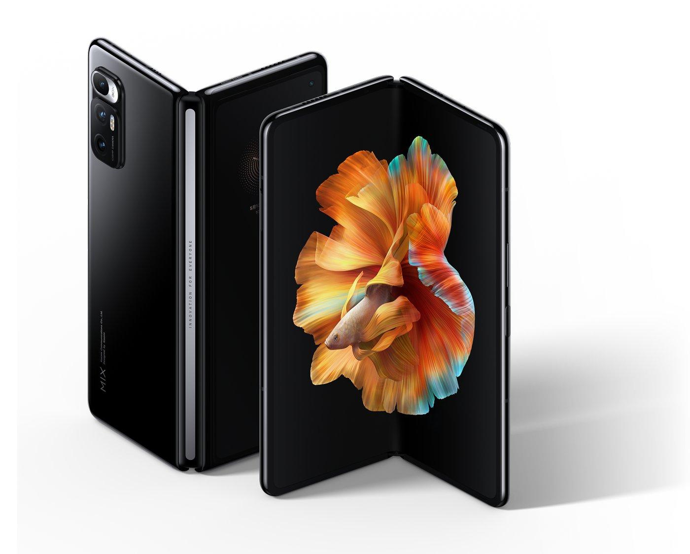 شیائومی احتمالا در حال توسعه فناوری شارژ سریع بیسیم برای گوشیهای تاشو است